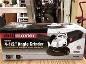 """DRILL MASTER Disc Grinder 69645 4 1/2"""" ANGLE GRINDER"""